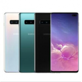 "Samsung Galaxy S10+ Plus 8GB/128GB SM-G975F/DS 6.4""Dual (FACTORY UNLOCKED)"